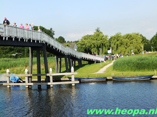 2016-06-16 2e dag Plus Wandel 4 Daagse Almaar 26 Km (26)