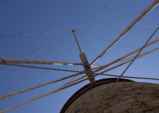Rhodes Windmill | by Bart Jekel