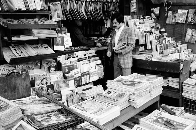 New York 1974
