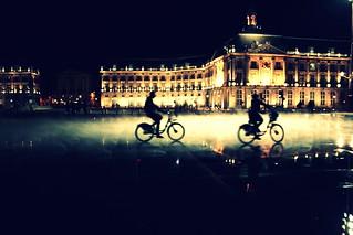 Bordeaux   by Elodie R-S