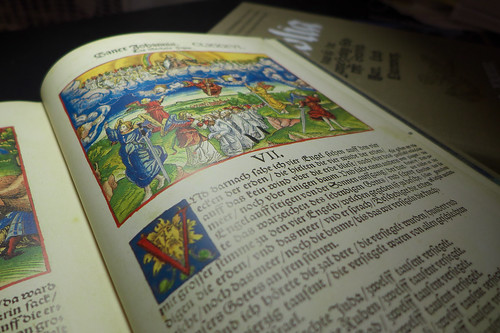Luther's German Bible | by Ed Suominen