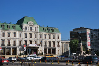 Www Grandhoteltraian Ro Hotel Traian Iasi Flickr