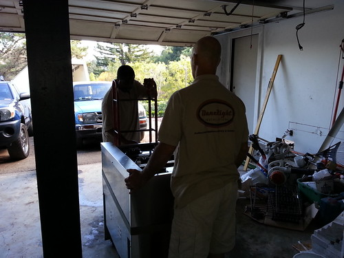 Done Right Professional Appliance Installation House