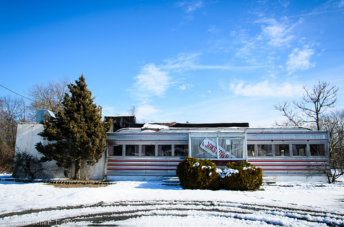 newjersey unitedstates mountainview diners abandonedbuilding cookstown wrightstown diningcars abandoneddiner vintagediners americandiners northhanovertownship