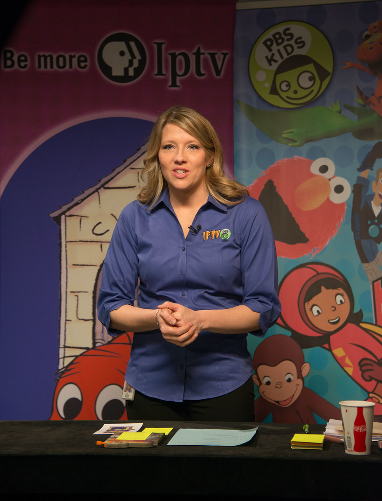 Abby Brown | Iowa Public Television | Flickr