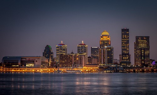 city night canon river long exposure cityscape skyscrapers kentucky 85mm louisville ohioriver 6d clearnight 500px uploaded:by=flickrmobile flickriosapp:filter=nofilter