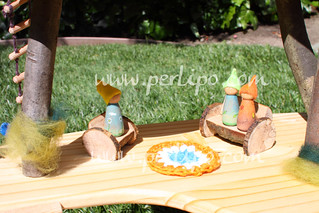 Gnome house | by Perlipo Designs