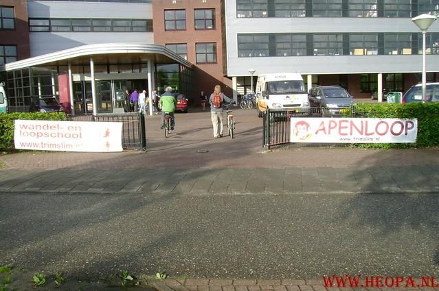 Almere Apenloop 18-05-2008 40 Km (1)