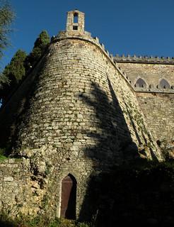 Poggibonsi - Castello di Badia 2