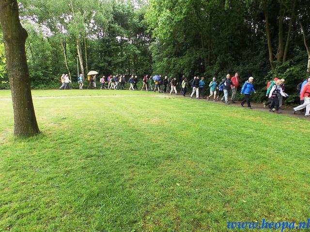 2016-05-25        s'Graveland       25 Km (8)