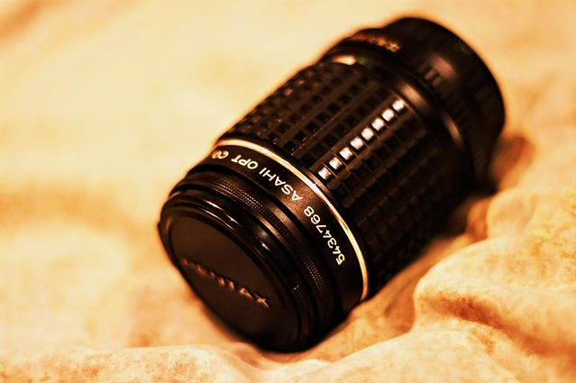 Taken w/ Pentax 50mm f/1.7