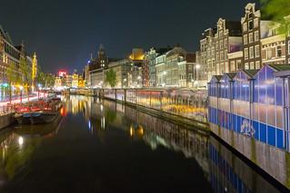 Flower Market, Amsterdam | by Hemzah Ahmed