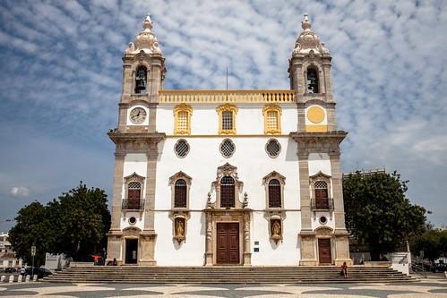 Carmo Church, Faro
