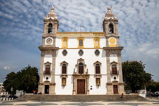Carmo Church, Faro   by P.D.M. Photography