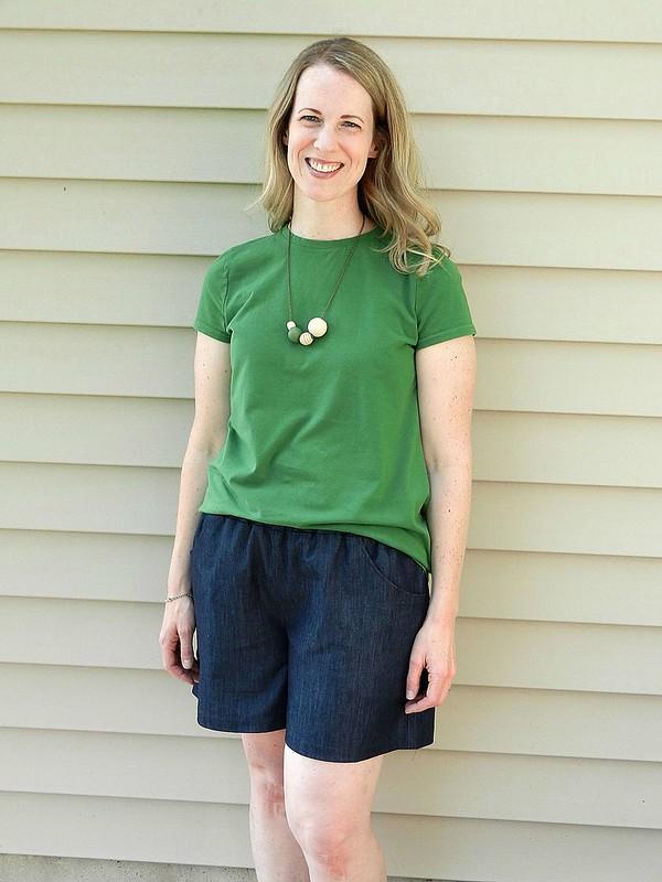 Parkside Shorts 4