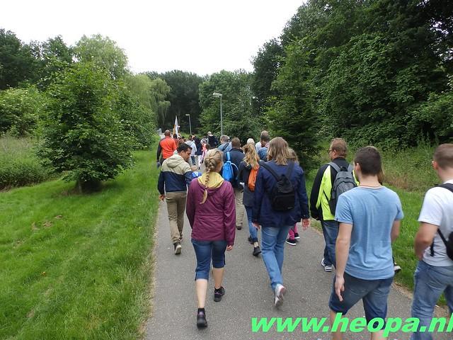 b 2016-06-08         Avond 4 daagse 2e dag 5 Km  (23)