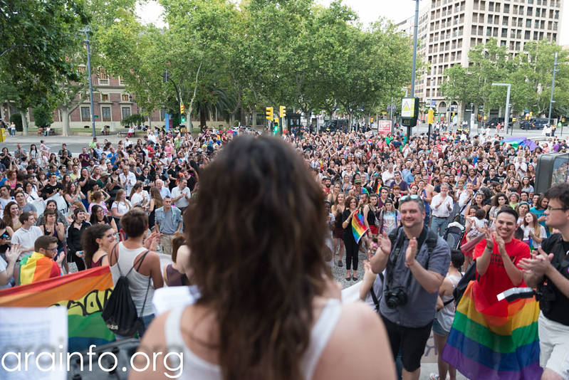 28J Zgz LGTBIQ Foto Pablo Ibáñez AraInfo (1)