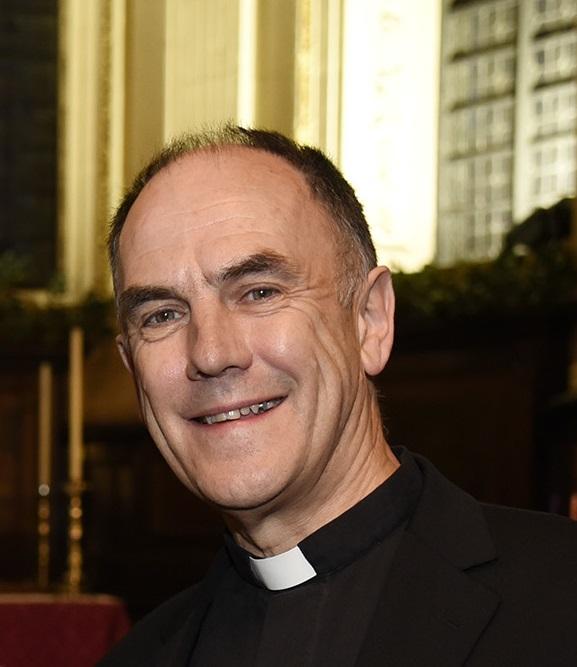 20. Meet a vicar