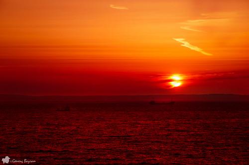 travel sunset turkey island photography aegean kos tr lightroom muğla datça knidos istanköy yazıköyköyü