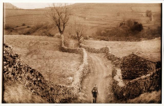 Exploring Lith ' The Rambler'