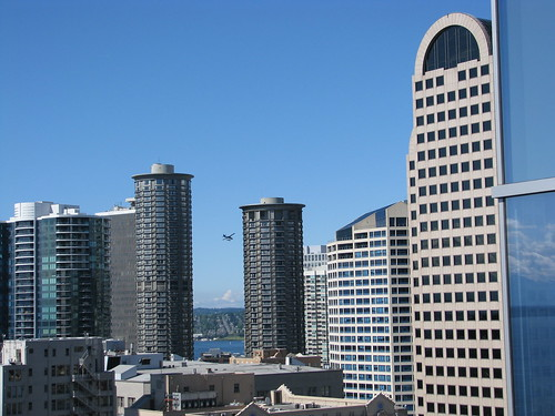 2013-05-16 Russell Investments Center | by tiffany98101