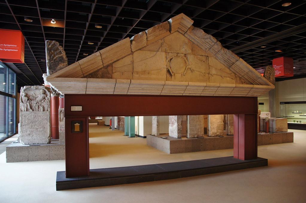 Germanisches Museum Köln