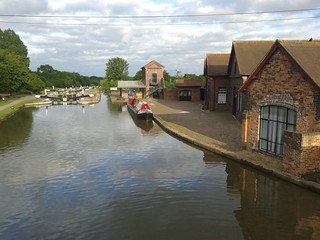 Working up Hatton | by Heritage Working Boats Group