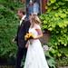 James & Georgina's Wedding, Girton College, Cambridge, England