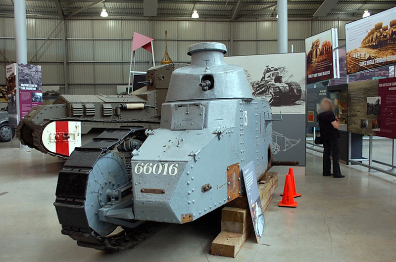 Renault FT 17 (1)