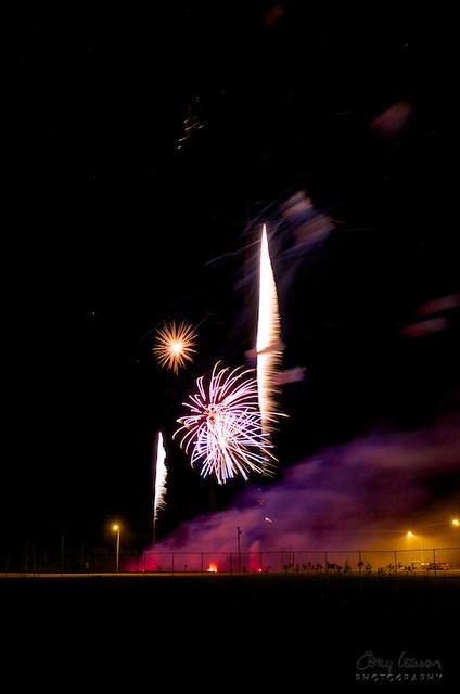 Fireworks 2013 26