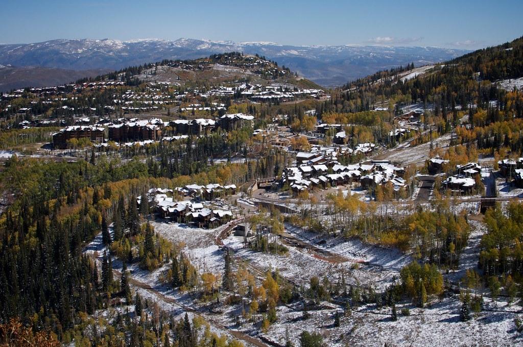 2013 Articulate Retreat Montage, Deer Valley