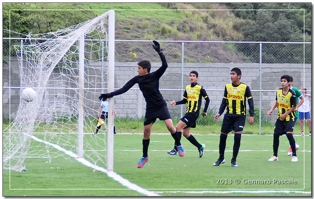 Tachira Campeon Sub 14