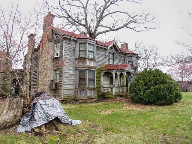 Old house in Va fav 3
