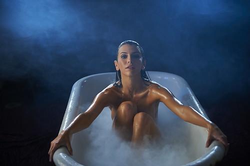 Bianca 'In The Tub' 2 | by TJ Scott