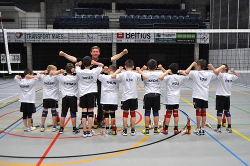2014-04-12 Kampioenenmatch pupillen VC Helios