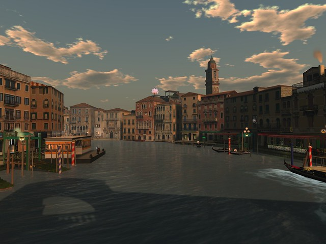 Venezia - Beautiful Canal