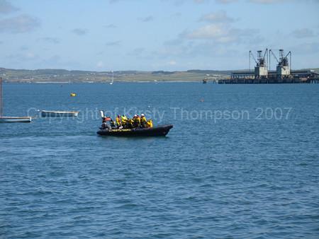 Holyhead Maritime Leisure & Heritage Festival 2007 142