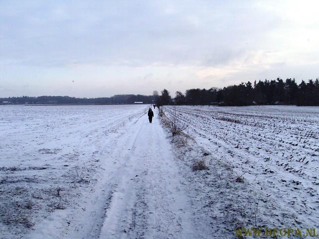 Ugchelen 30-01-2010 30Km (4)