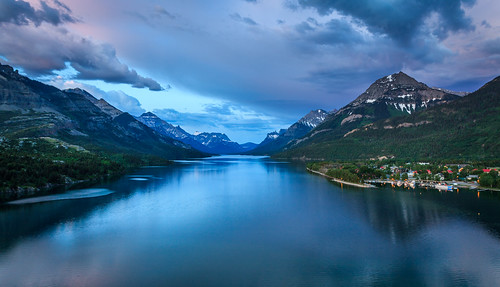 Waterton, Alberta | by Whisle (Clyde Cornett)