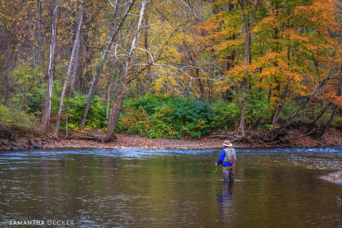 autumn fall arlington fisherman vermont newengland vt angler canonef24105mmf4lisusm canoneos6d samanthadecker