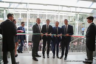 Apre Terrazza Termini La Nuova Lounge Della Stazione