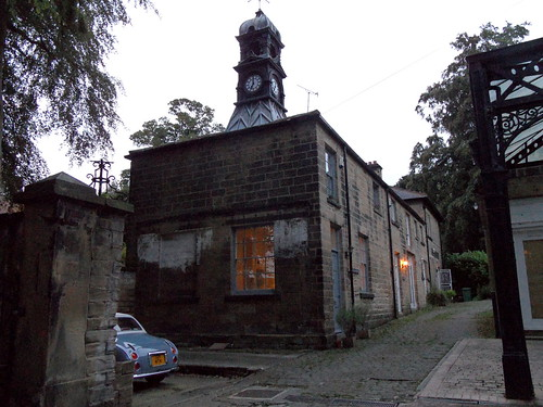Gledhow Hall Stables