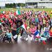 2016_06_26 Zumbachicas 5th Open Air - Rodange Part 2