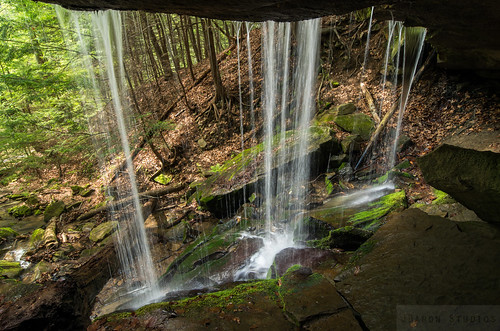 longexposure green nature water waterfall spring pentax pennsylvania pa mcconnellsmill da1224 eckertfalls westernpawaterfalls waterfallsinpa k5ii