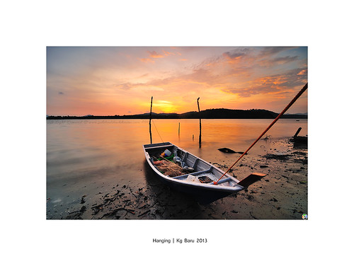 sunset sun color reflection nature water landscape boat nikkor hitech cloudscape lumut nationalgeographic naturephotography perak naturalize cuticutimalaysia graduatedfilter graduatedneutraldensity nikond90 kgbharu hitechgnd9s