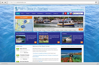 Palm Beach Ferries | by ashtralmedia