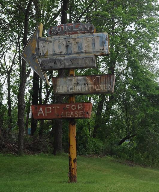 Quinlan Motel, Albany NY