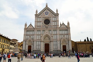 Santa Croce | by David McSpadden