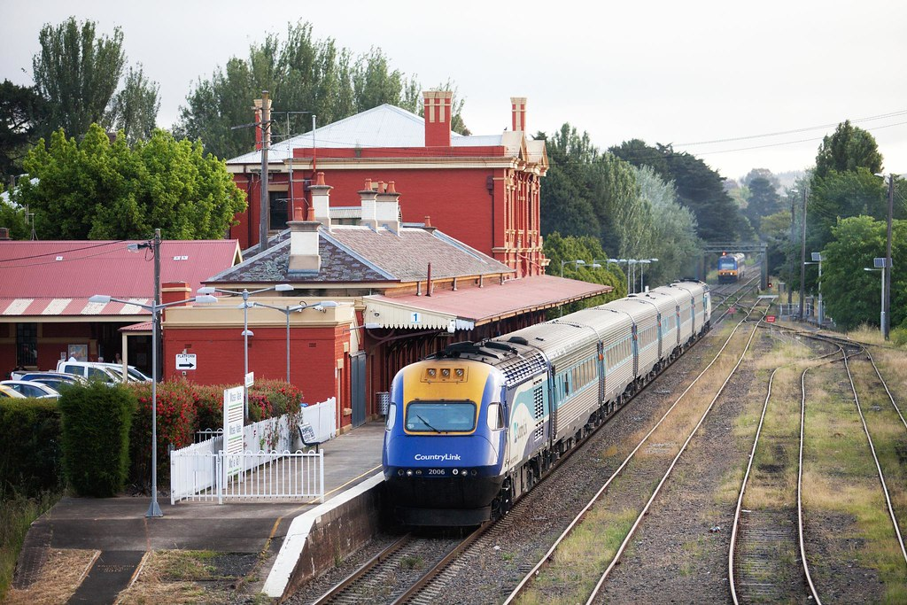 ST24 at MossVale by Trent