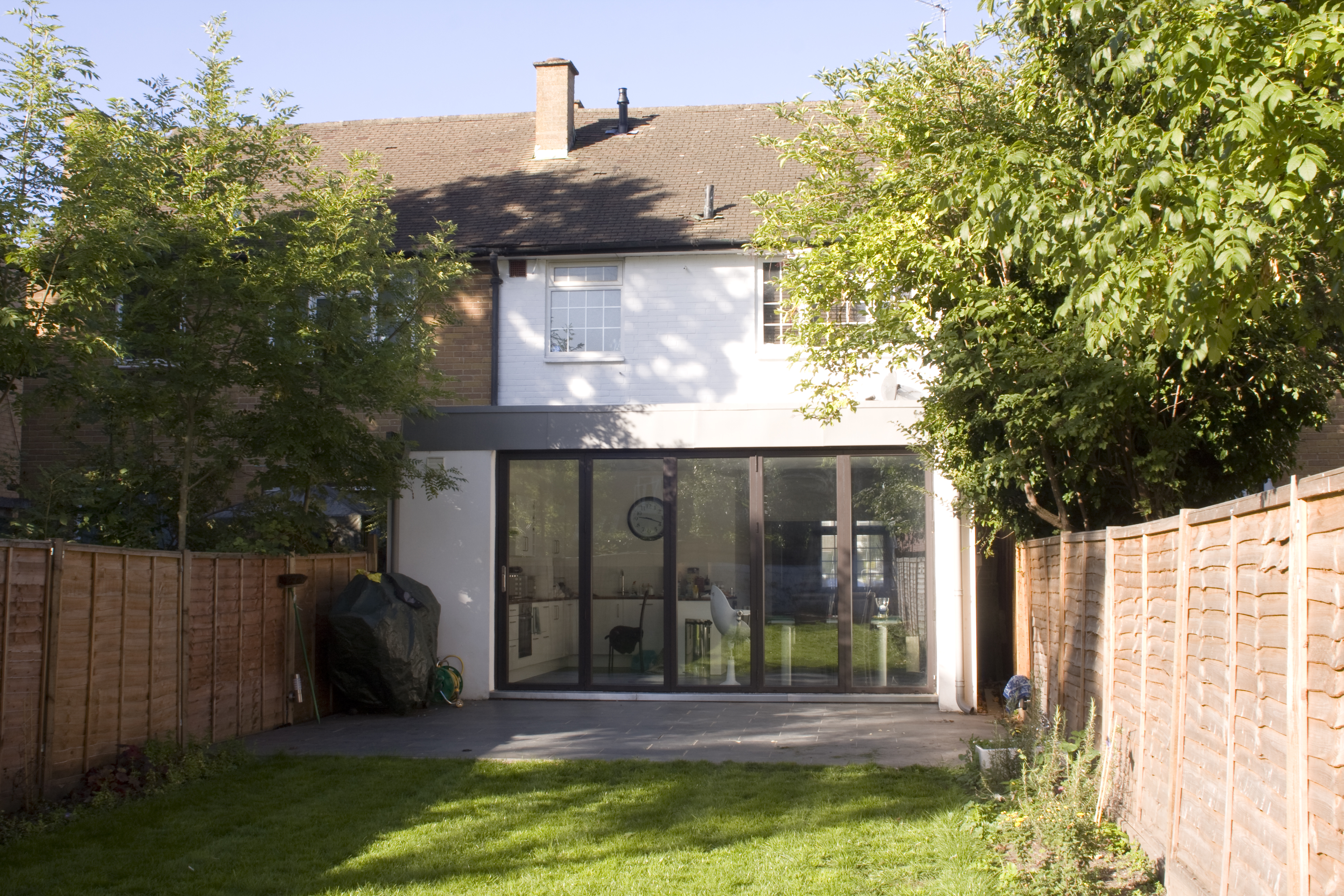 Architects Balham